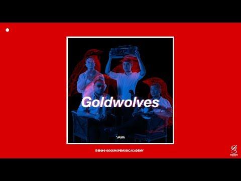 Slum - Goldwolves (GOOD HOPE Studio)「Official Lyric Video」