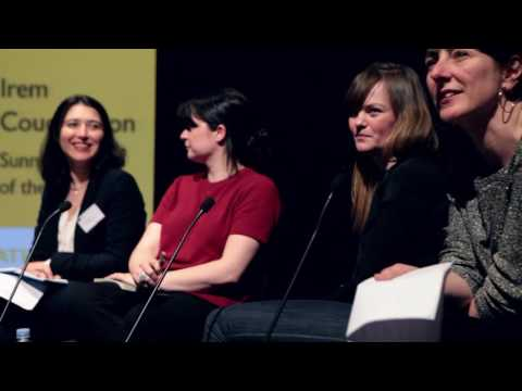 Creative Europe Doc Day - Session 3: Finding the right financiers