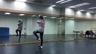 #ХореоChallengeByMakson / Видео урок / MiyaGi & Эндшпиль - I got love