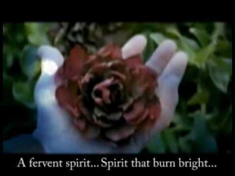 Roaring Spirits From Within [Gemuruh- Faizal Tahir]