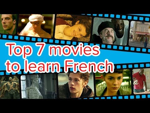 7 French Movies That Will Inspire You To Learn French And Love More