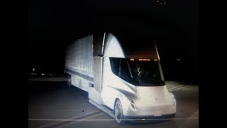 Tesla/mercedes 2170 battery semi truck, model 3, stock to 3000 a share. secret weapon