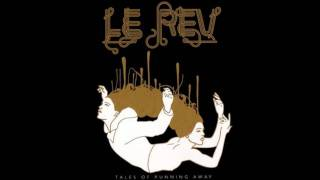 Le Rev - 04 - Lucky You