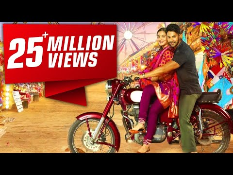 Badrinath Ki Dulhania - बद्रीनाथ की दुल्हनिया - Full Bollywood Movie Promotion Video - Varun Dhawan