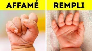 18 Choses Importantes que les Bébés Essaient de te Dire
