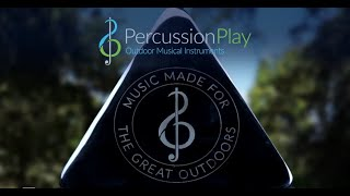 Percussion Play Outdoor Musical Instruments