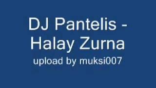 DJ Pantelis - Halay Zurna