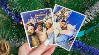 Смотреть видео Мамины каникулы   Новый год и Рождество в Москве онлайн