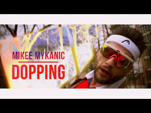 Mikee Mykanic - DOPPING [Official Music Video]