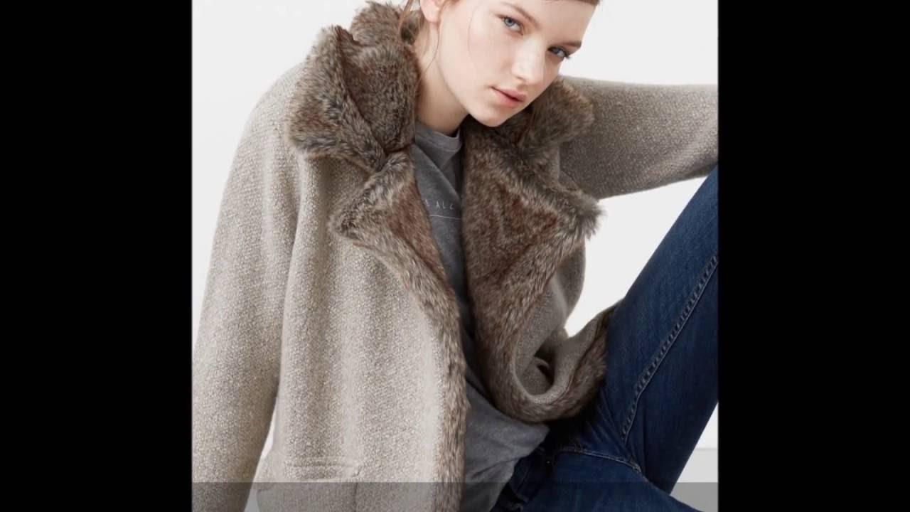 Zara kazak ve hırka modelleri 2019