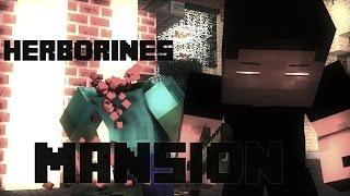 Download Video HEROBRINE'S MANSION - EPIC MINECRAFT FIGHT Animation MP3 3GP MP4