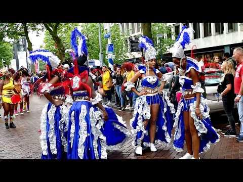 Rotterdam Carnaval 2017