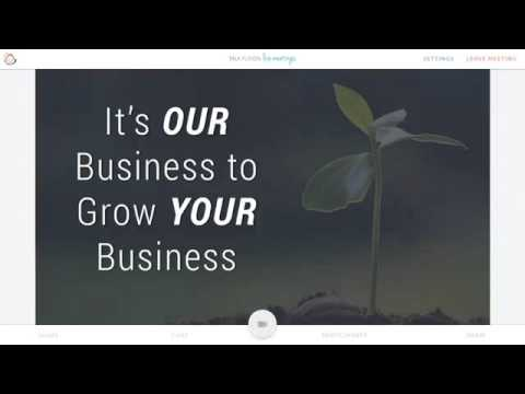 Talk Fusion Free Trial Product and Opportunity Presentation