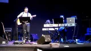 Colton Dixon - Never Gone (Acoustic Cover)