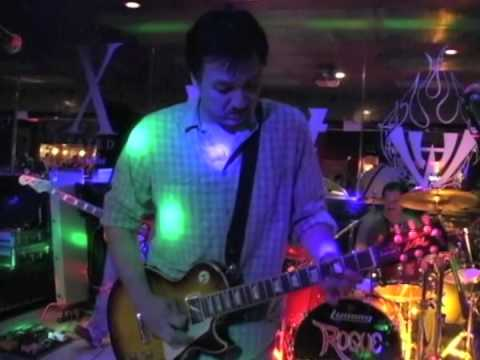 ROGUE LIVE at the West House- Roseville, Ca 2/24/2010.m4v