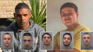 Milton Keynes (B3) Postcode Gang Members To Serve Life In Prison For Double Stabbing At House Party