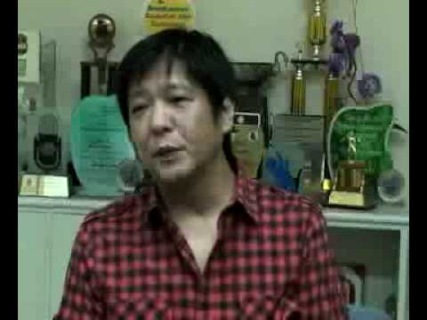 Bongbong Marcos exclusive interview by Presidenteko.com bloggers