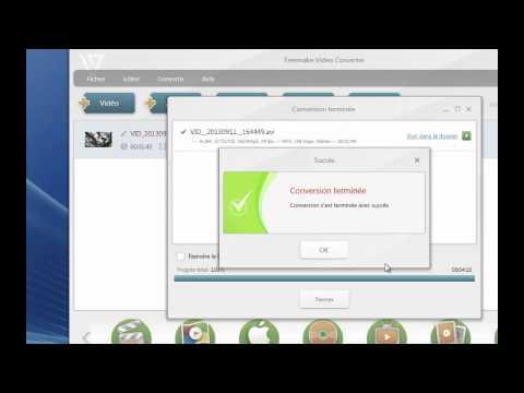 Compresser une vidéo sous Windows ou Mac en conservant sa qualité