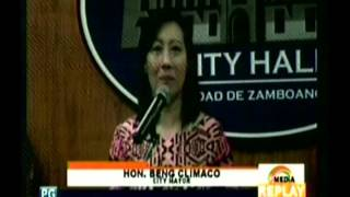 Alcalde Beng Emotional Na Suyu Presscon!