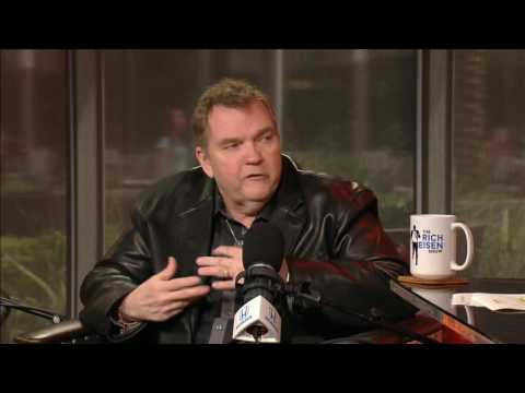 Grammy Award Winning Musician Meat Loaf Interview 9/20/16