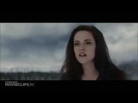 Twilight Saga Breaking Down Part 2 Final Scene