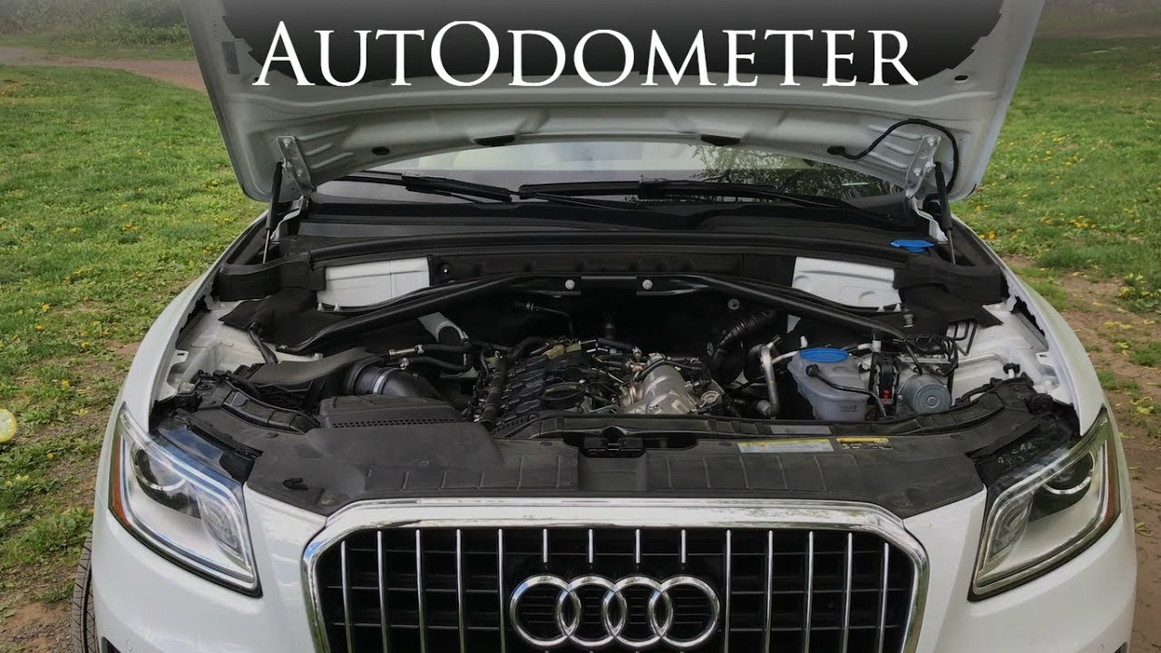 2017 Audi Q5 Engine Review - YouTube | Audi Q5 Engine Diagram |  | YouTube