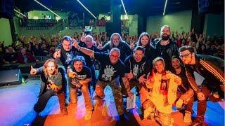 Pierwszy półfinał Eliminacji do 25. Pol'and'Rock Festival - zobacz skrót poznańskich koncertów!!