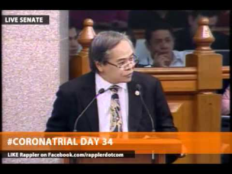Defense presents John Hay Finance Mngr Miriam Mosuela as witness