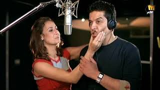 اغنية شلاطيمو من فيلم سحر العيون (لعامر منيب)من الطير الحزين