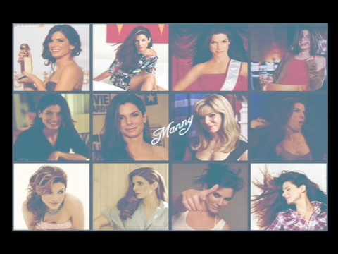 Sandra Bullock - Heaven knocked on my door - The thing ...