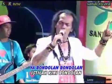 Bondolan