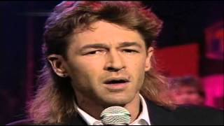 Peter Maffay - Tiefer 1989