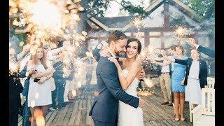 Видесъемка свадьбы, свадебный клип, трейлер, Москва (Дин Шарапов)