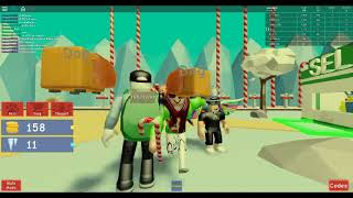 Roblox:🍬GROW A CANDY CANE SIMULATOR tes game