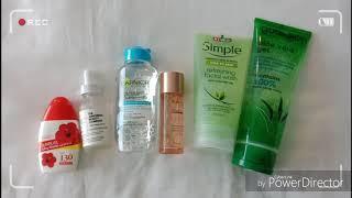 My Skincare Routine (Malaysia)