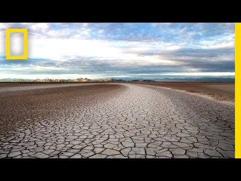 National Geographic Live! - Sandra Postel: Troubled Waters ...