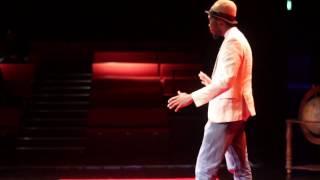 Being an engi-preneur | Dwayne Miller | TEDxYouth@Croydon