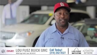 Customer Testimonial - Monroe  | Lou Fusz Buick GMC in St Louis, MO