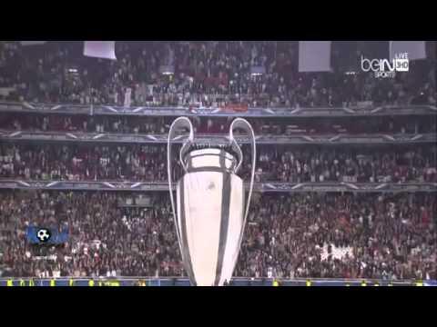 Clelebrations La Decima Real Madrid ( Sang Winner Uefa Champions League 24-05-2014 HD)