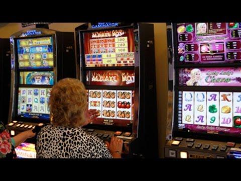 Glücksspielautomaten: Sammler und die Industrie dahinter [N24 HD Doku]