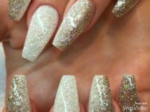 Nails Ballerina Pictures Ideas Unghii Ballerina Idei Uñas