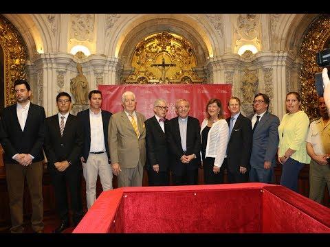 Puesta en valor del legado histórico español