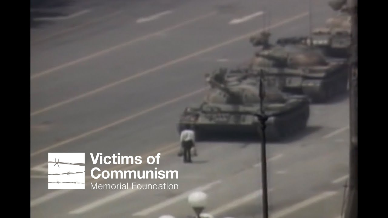 What Happened In Tiananmen Square On June 4 1989 Youtube