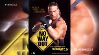 "WWE/F No Way Out 2002 Official Theme Song - ""Feel So Numb"" + Download Link"