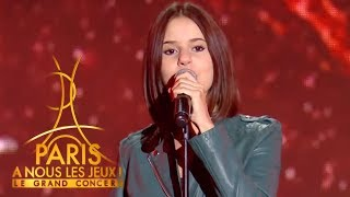 "Marina Kaye - ""On My Own"" (Live @ A Nous Les Jeux, Le Grand Concert)"