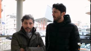 Info point di via Treviso - Intervista a Tommaso Loizzo