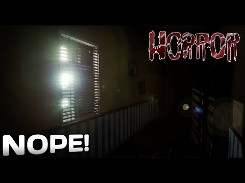MagPie horror game | I don't get why I'm doing this to myself