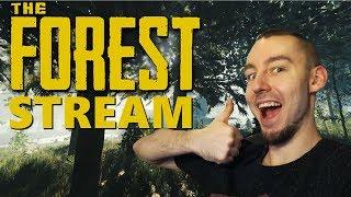 SIEMA GRAMY W THE FOREST!!! - Na żywo