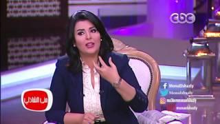 كريم قاسم: جدي اليهودي كان رافض 'كامب ديفيد'..فيديو