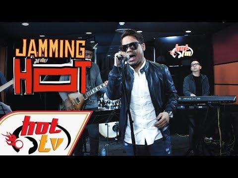 SYAMEL - Lebih Sempurna (LIVE) #JammingHot